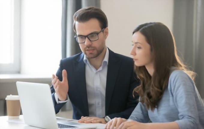 Các công ty dịch vụ am hiểu thị trường cho thuê văn phòng