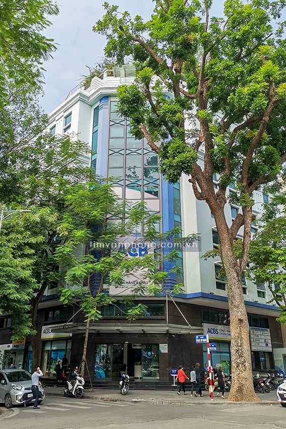 ACB Office Building