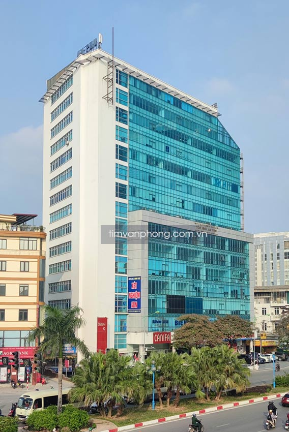 An Phú Building