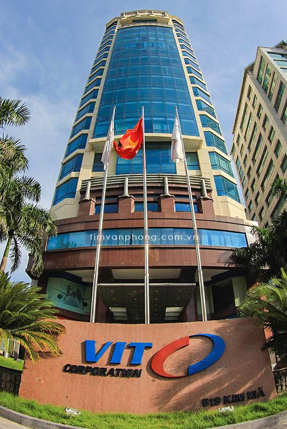 VIT Tower