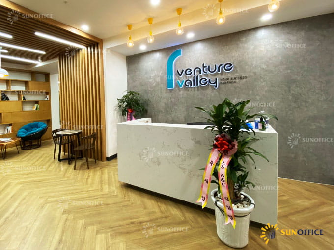 Venture Valley Cầu Giấy