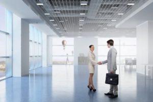 5 lý do nên chọn dịch vụ cho thuê văn phòng